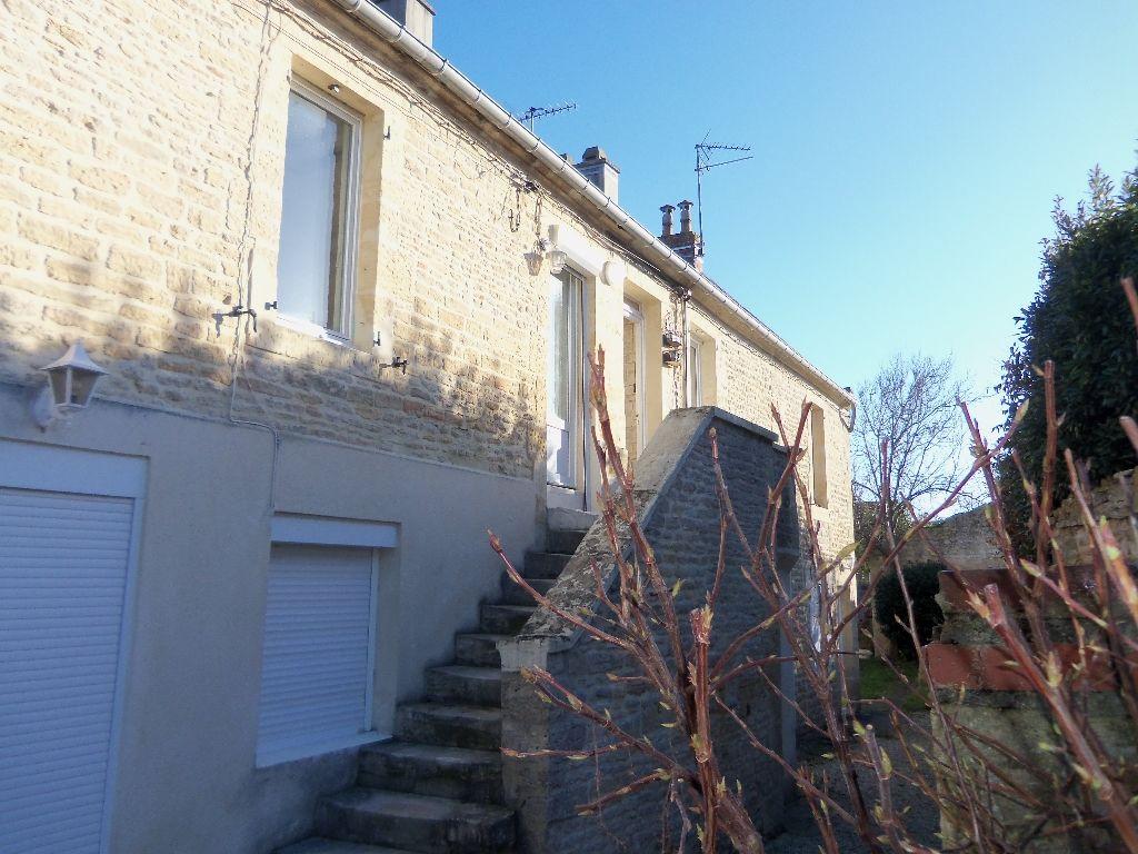ACHAT/VENTE Appartement Luc Sur Mer 2 pièce(s) 41 m2
