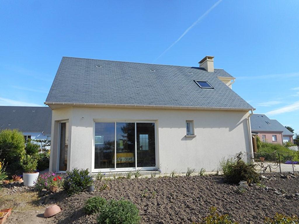 Vente maison montmartin sur mer 50590 sur le partenaire for Simulation agrandissement maison