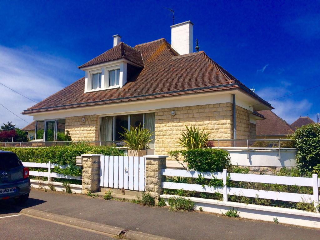 A vendre/Achat Maison Ouistreham 7 pièce(s) 170 m2