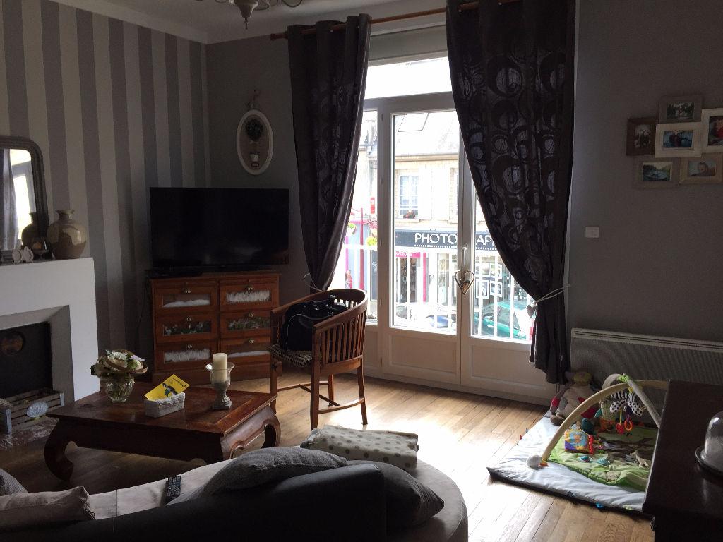 A Louer Appartement Villers Bocage Centre