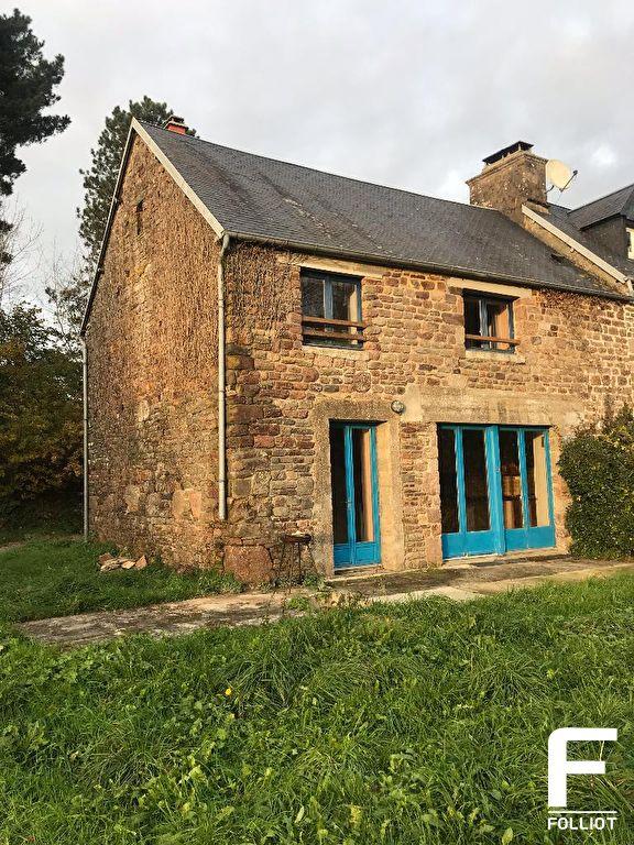 Achat Maison A Vendre 50320 Le Mesnil Drey  5 pièce(s) 78.34 m2