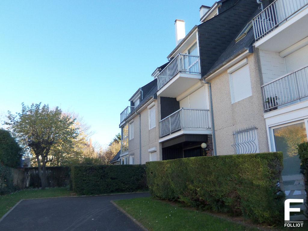 ACHAT / VENTE Appartement Luc Sur Mer 1 pièce(s) 22 m2 avec balcon