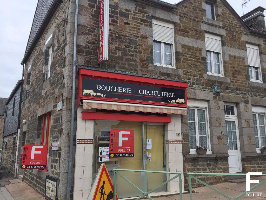 Immeuble PROCHE Le Beny Bocage 6 pièce(s) 100 m2