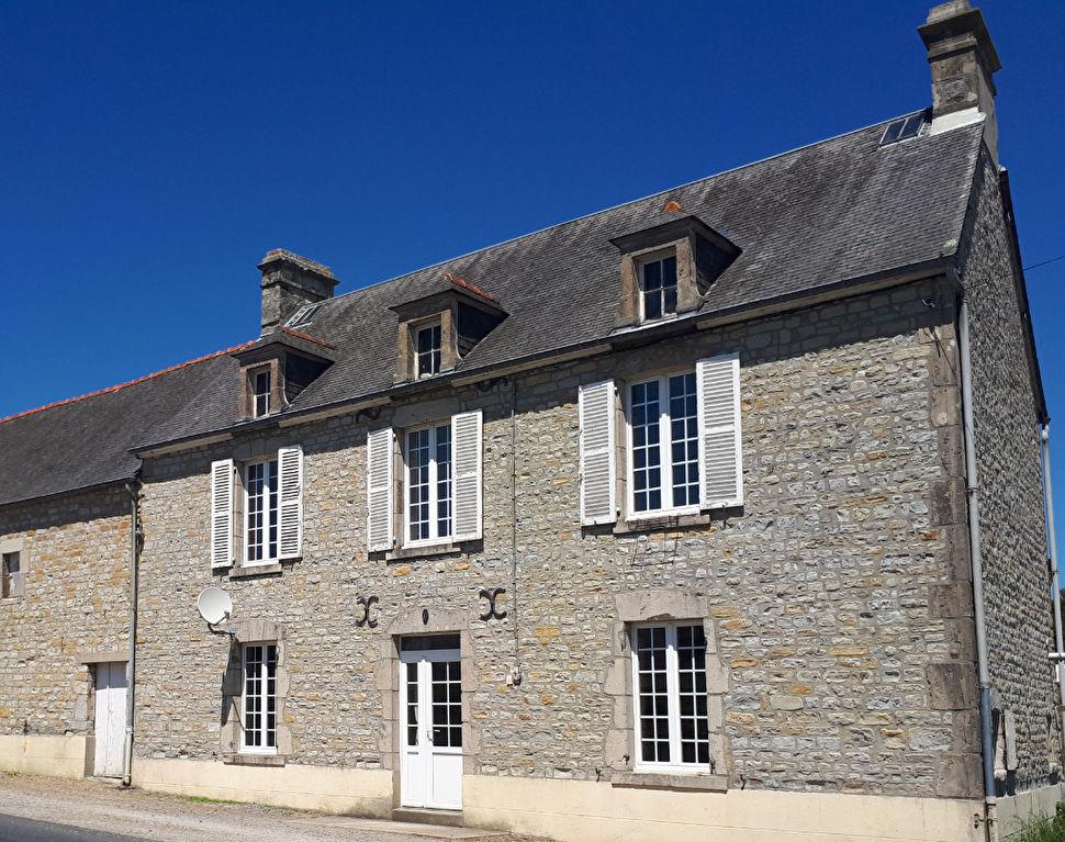 A VENDRE Maison Blosville 50480 5 pièce(s) 140 m2