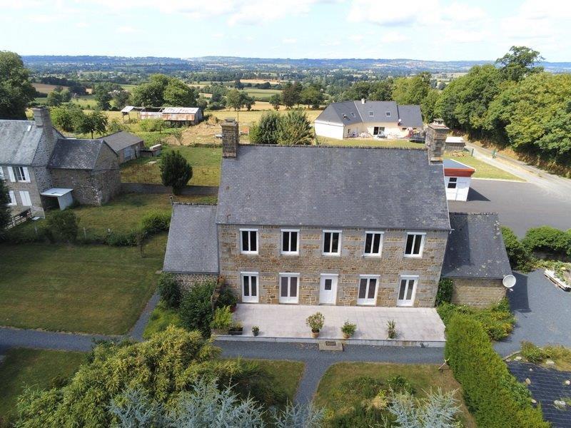 Maison Fontenermont 9 pièce(s) 185 m2