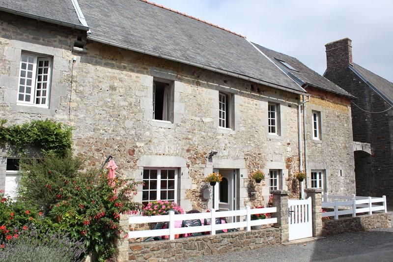 Maison Quettreville Sur Sienne 4 pièce(s) 80 m2 A VENDRE 50660