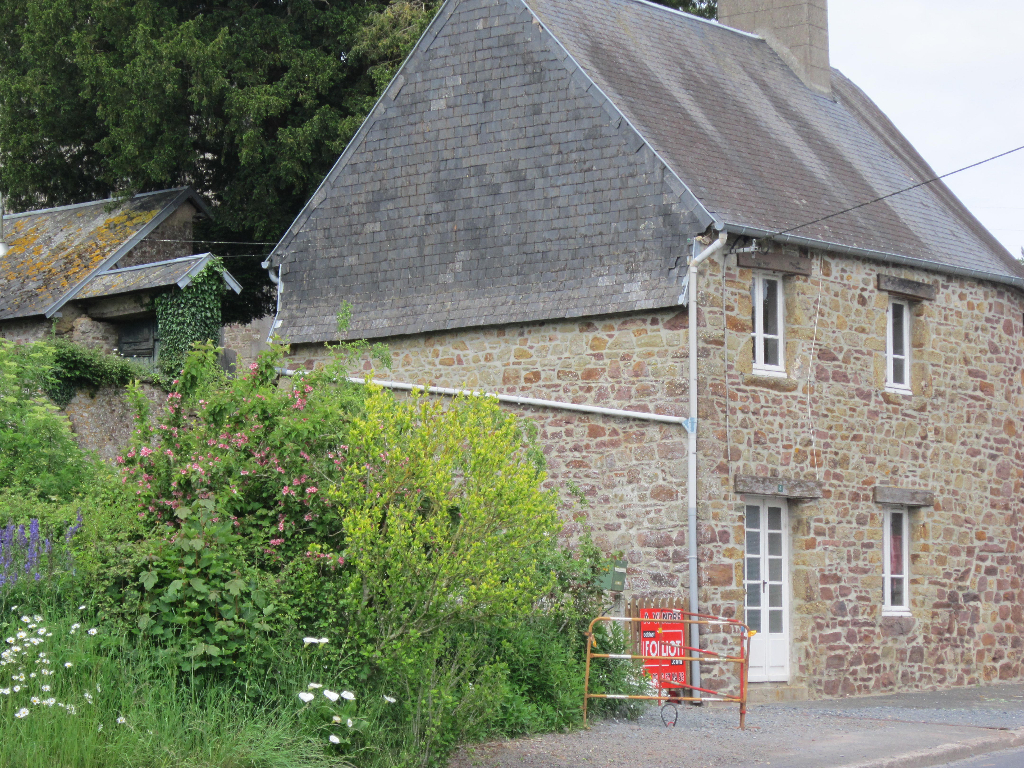 Immobilier dangy a vendre vente acheter ach maison dangy 50750 4 pi ce s 76 m2 - Cabinet folliot saint lo ...