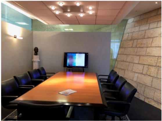 Bureaux à louer 975 m² ANGOULEME centre