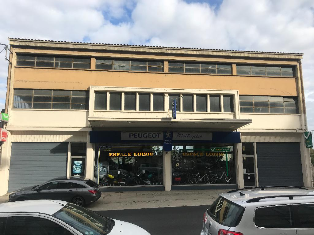 OPPORTUNITE Immeuble à reconvertir à vendre à ANGOULEME