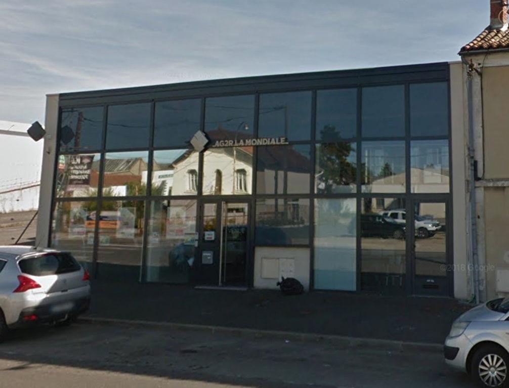 Bureaux 68 m² à louer à ANGOULEME