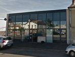 Proposer cette annonce : Bureaux 68 m² à louer à ANGOULEME
