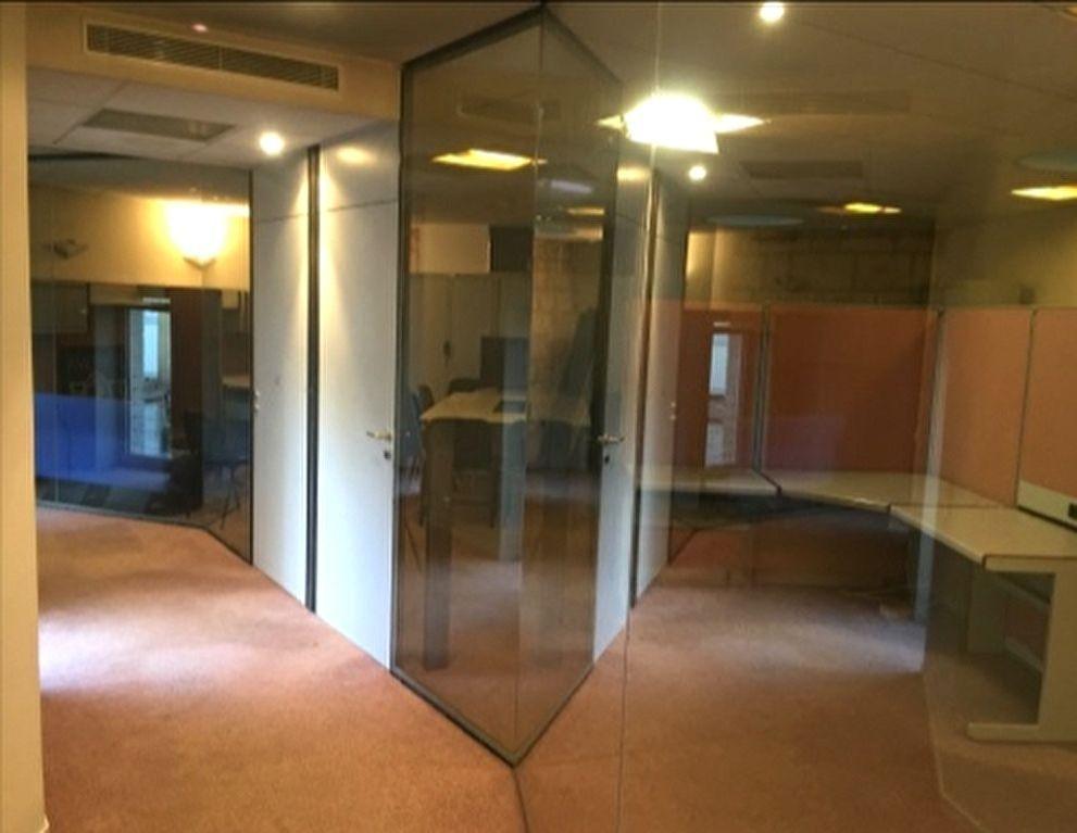 Bureaux à louer 117 m² ANGOULEME centre