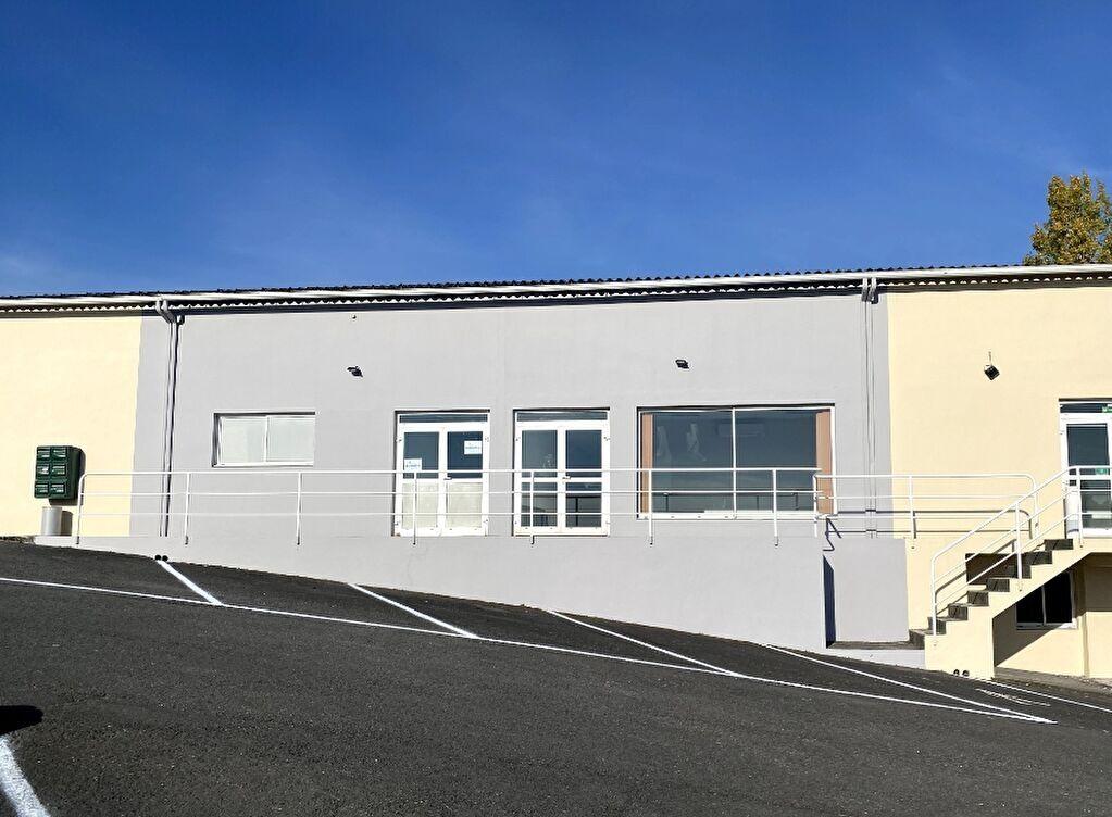 Bureaux 140 m² à louer L\'ISLE D\'ESPAGNAC