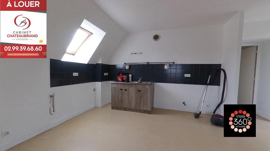 Appartement Mezieres Sur Couesnon 3 pièce(s) 50 m2