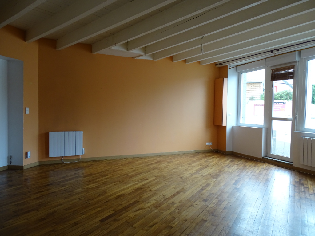 Maison Meillac 4 pièce(s) 80 m2