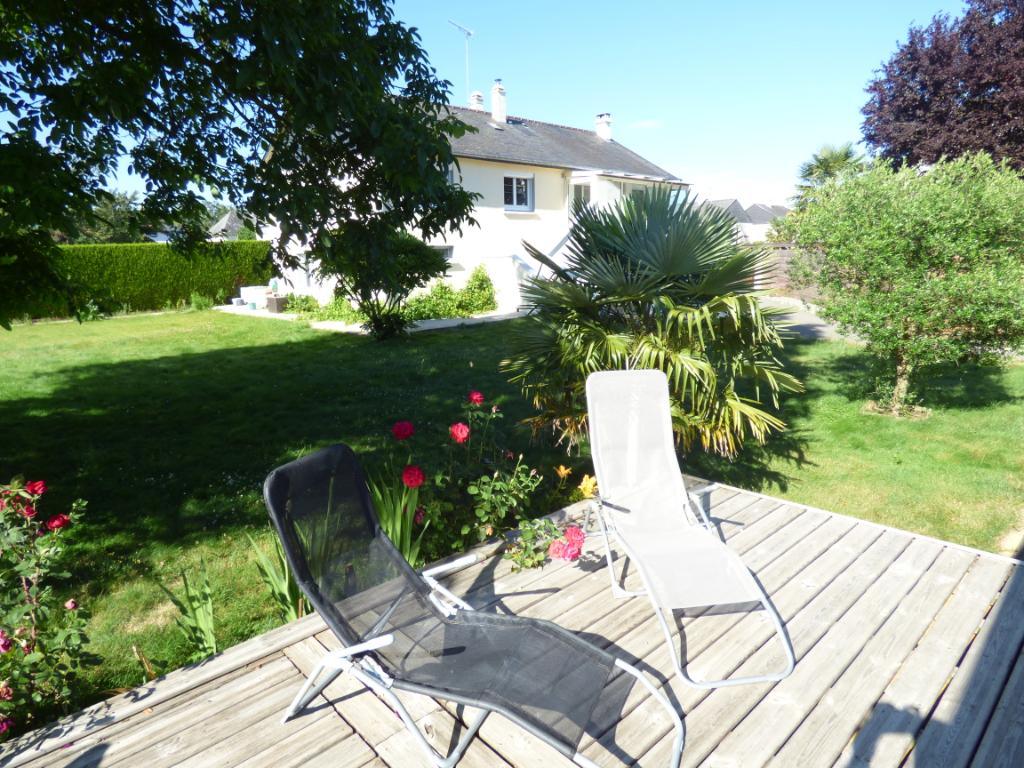 Maison Sens de Bretagne - 7 pièce(s) - 140 m²