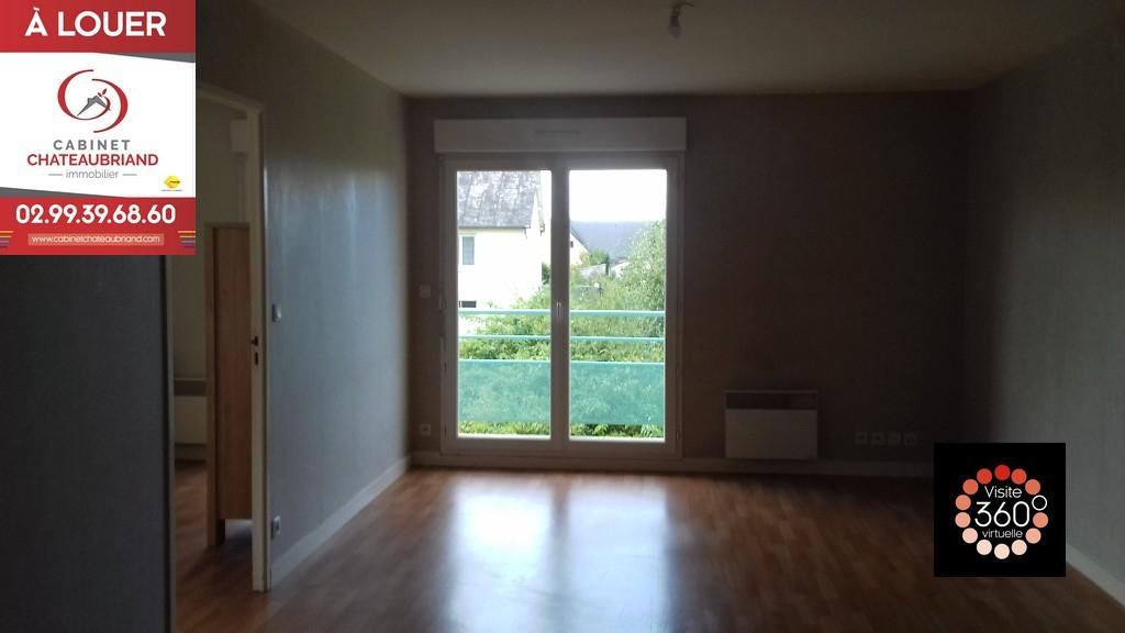 Appartement T3 Sens De Bretagne - 4 pièce(s) - 65.00 m2
