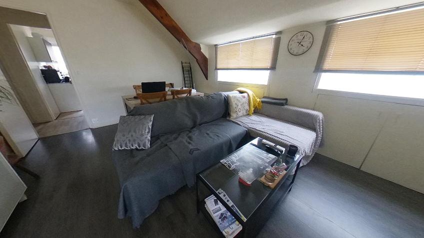 Appartement Dol De Bretagne - 3 pièce(s) - 50 m2
