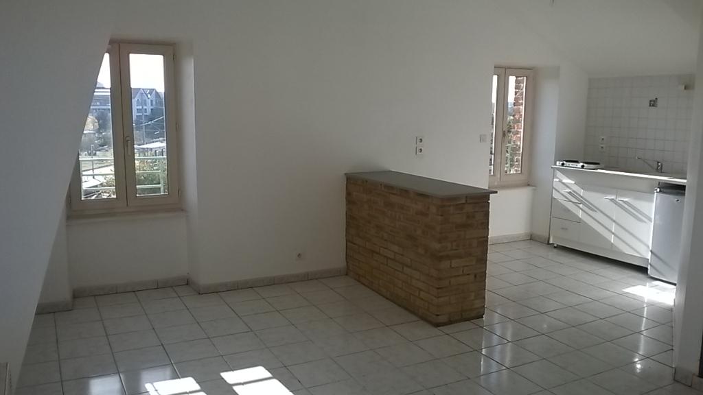 Appartement Dol De Bretagne 1 pièce(s) 28 m2