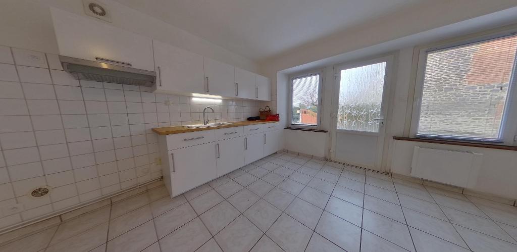 Maison Meillac 3 pièce(s) 70 m2