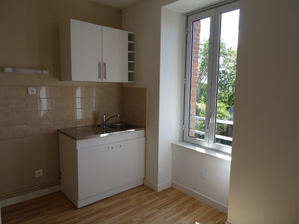 Appartement T2 Dol De Bretagne