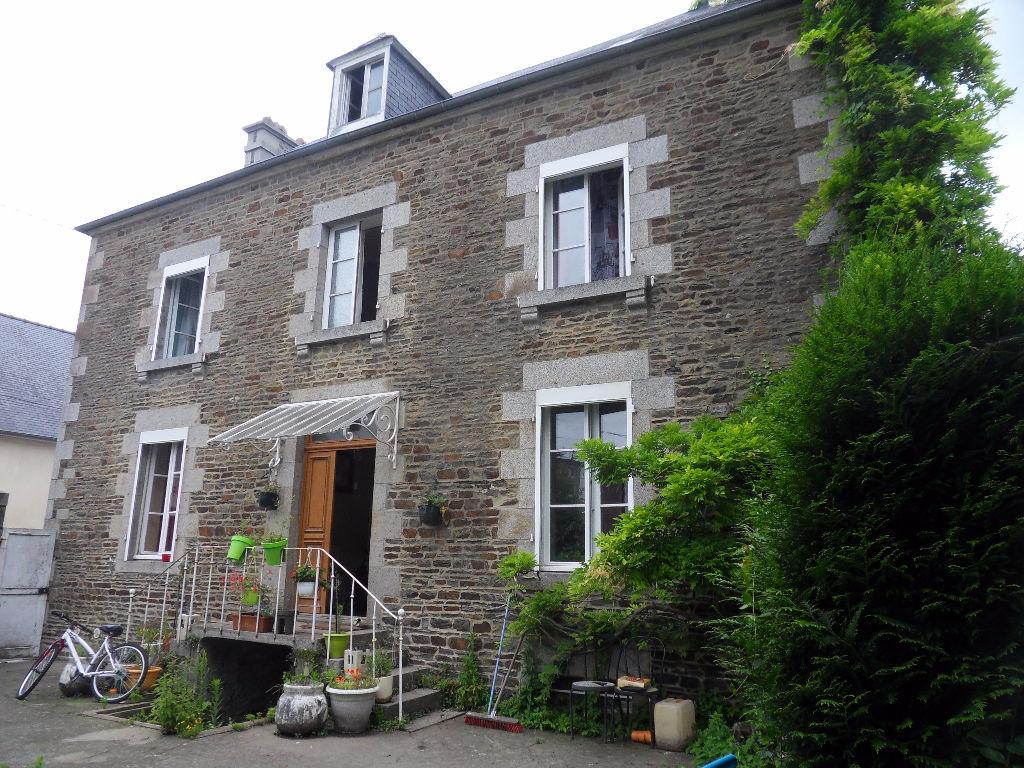 Maison à vendre Pontorson 6 pièces 4 chambres