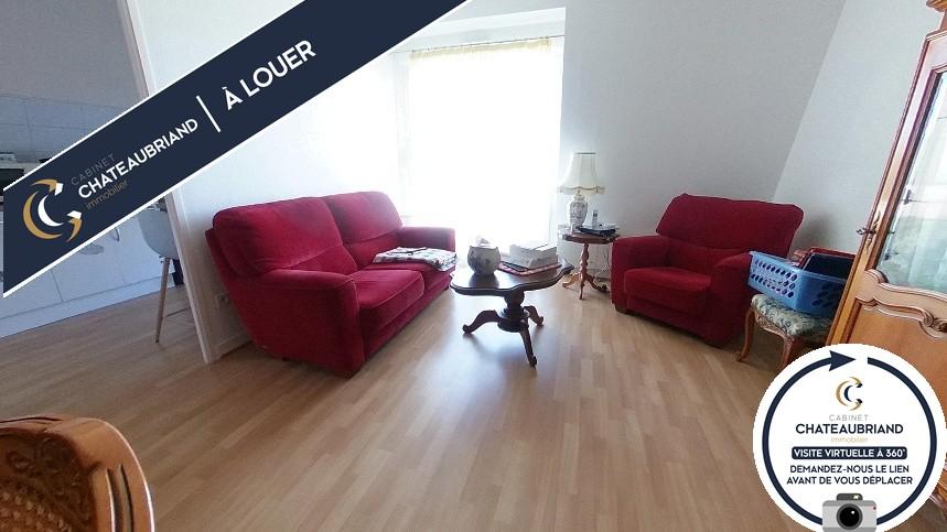 Appartement Sens De Bretagne 3 pièce(s) 65 m2