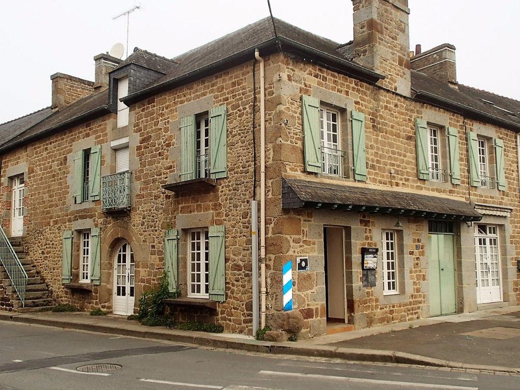 Maison Vieux Vy Sur Couesnon