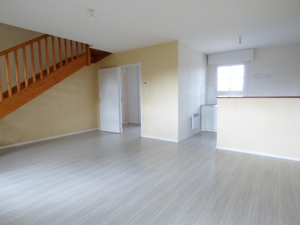 Appartement Dol De Bretagne 3 pièce(s) 57 m2