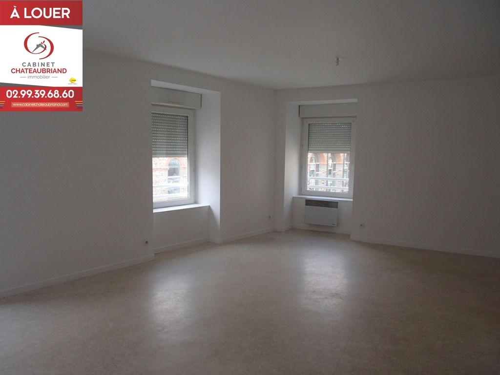 Appartement Saint Aubin D'aubigne 4 pièce(s) 90 m2