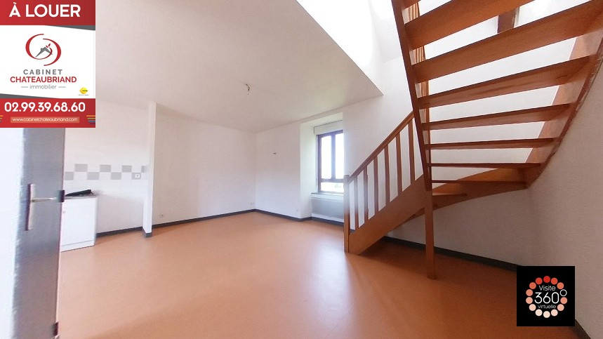 Appartement Mezieres Sur Couesnon 3 pièce(s) 70 m2