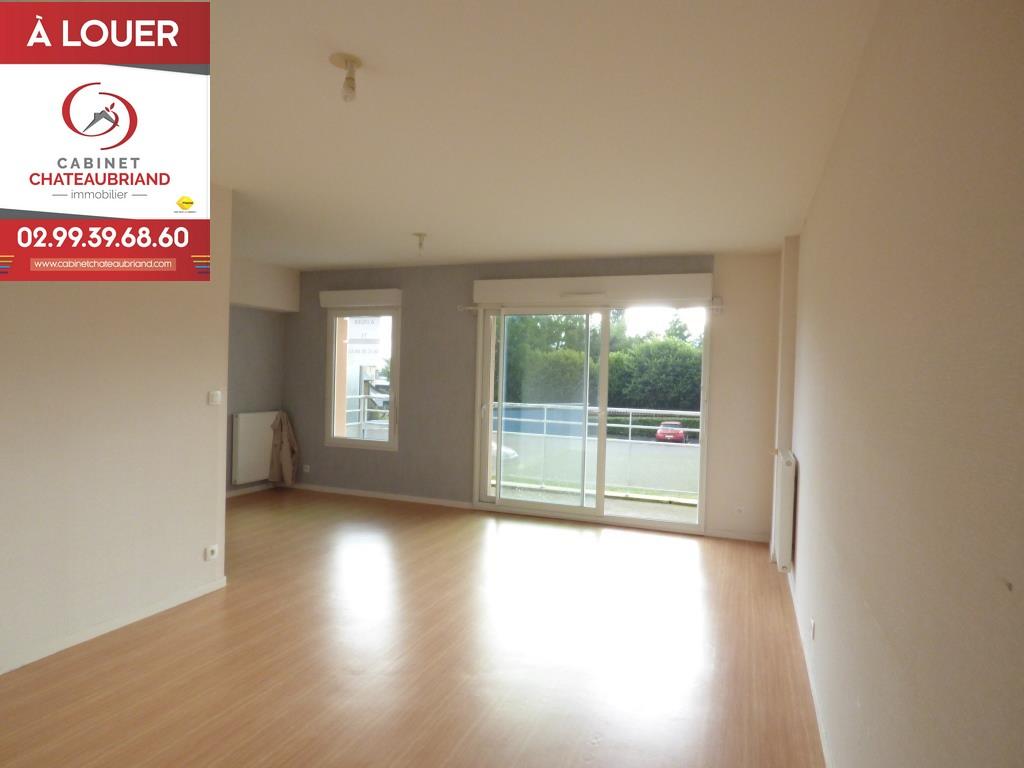 Appartement Montreuil Sur Ille 3 pièce(s)