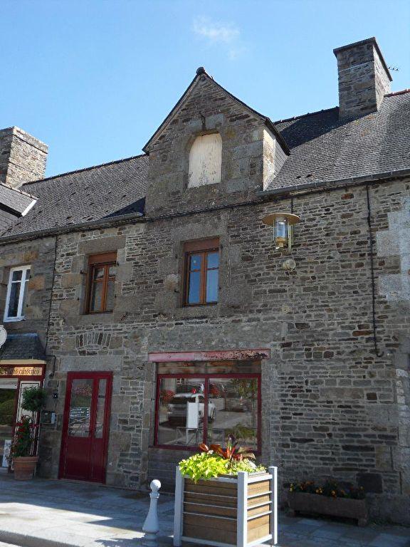 Plein Fougères - Murs commerciaux et habitations