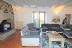 A vendre Longère 4 chambres 200 m²,  à 30 minutes de Rennes, entre Combourg et Sens de Bretagne
