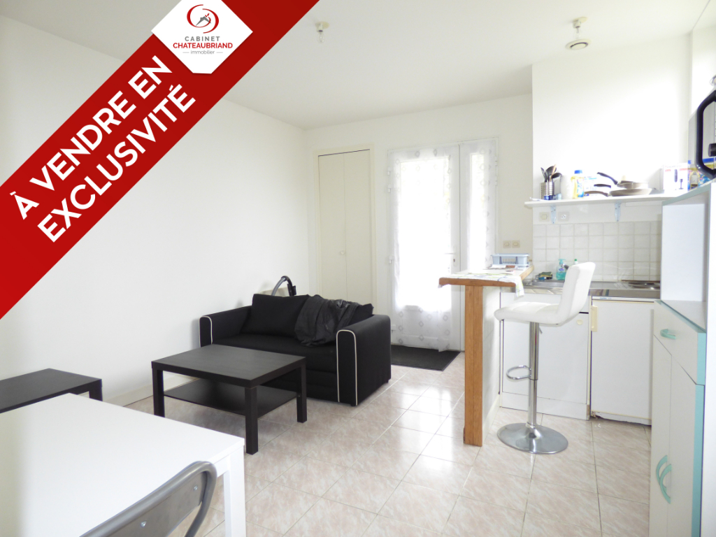 Appartement Miniac Morvan 2 pièce(s)