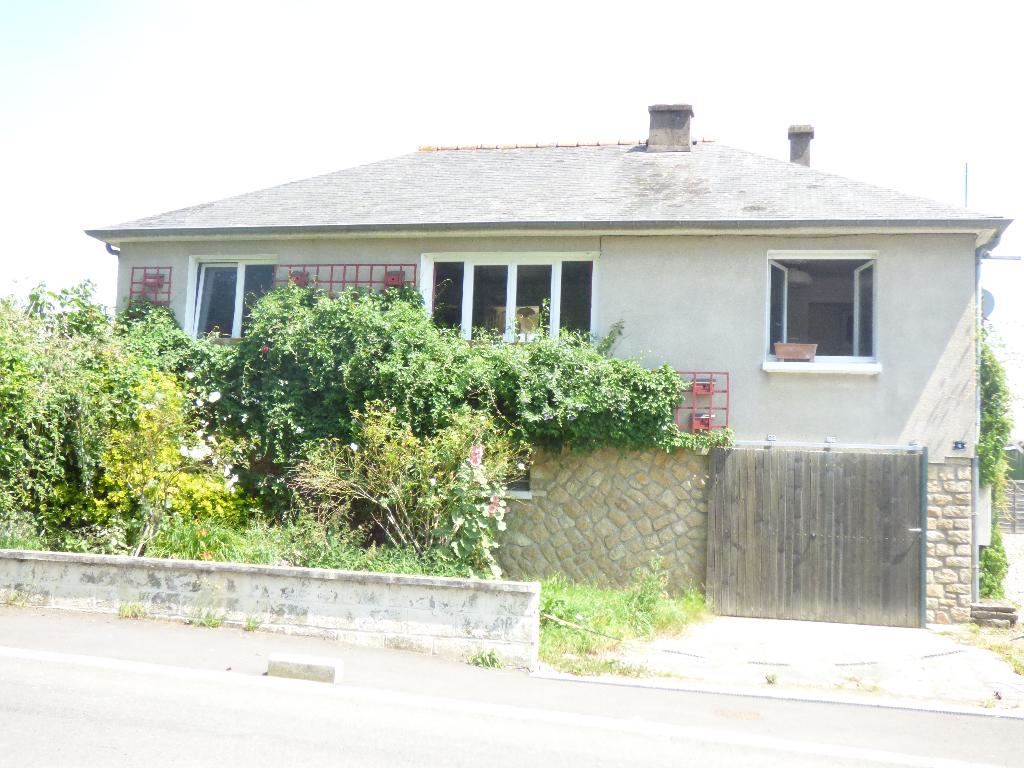 Maison  à vendre Pleine Fougeres 4 pièce(s) 947 m2