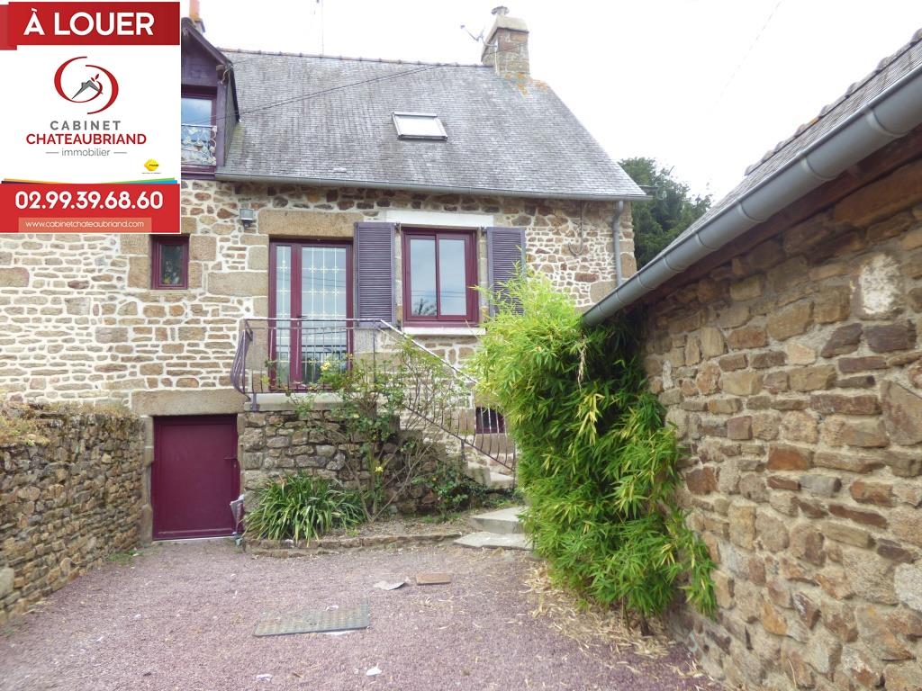 Maison Vieux Vy Sur Couesnon 3 pièce(s) 67 m2