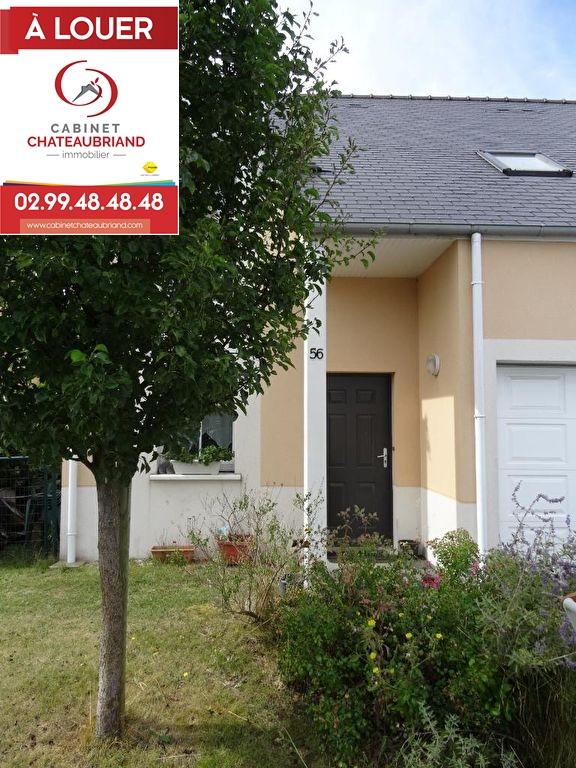Maison La Fresnais 4 pièces 85 m2