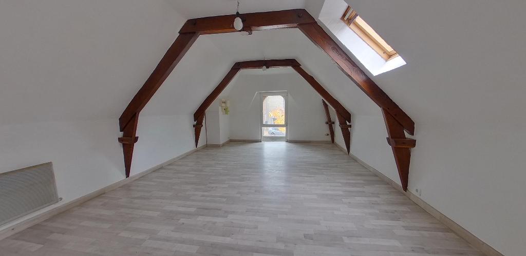 Appartement Meillac 1 pièce(s) 30 m2