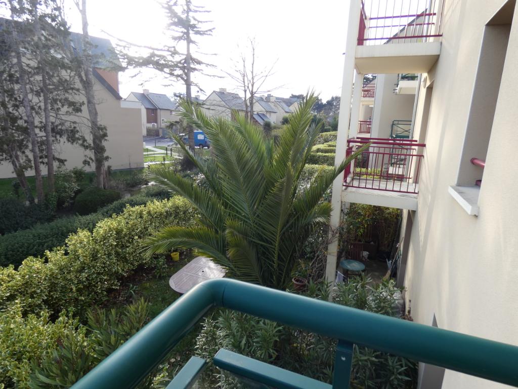 Appartement Dinard 3 pièce(s) 59.77 m2