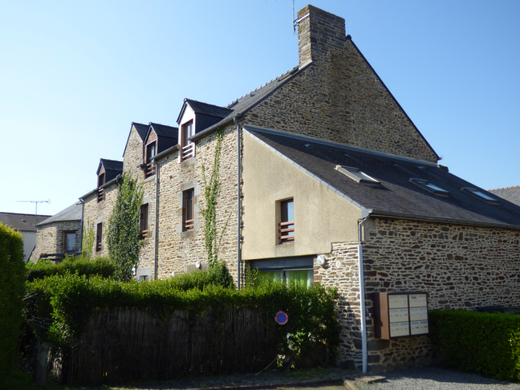 Dol De Bretagne - Appartement - Centre ville