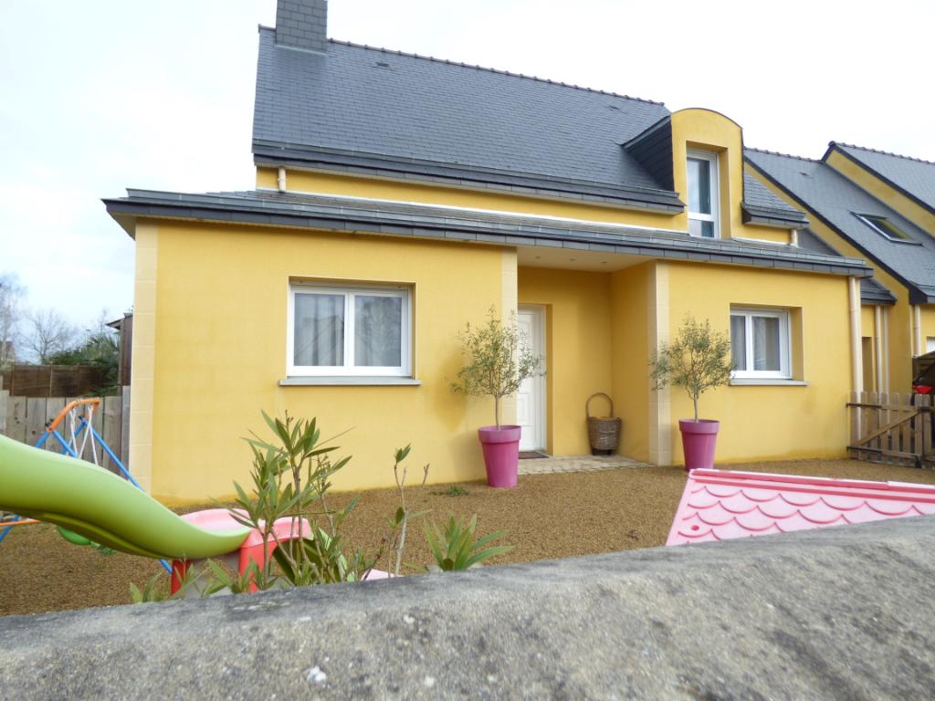 Maison à vendre Plerguer 4 pièce(s) 135 m2, 3 chambres