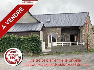 A vendre Maison SAINT REMY DU PLAIN 4 pièces 3 chambres 115 m2