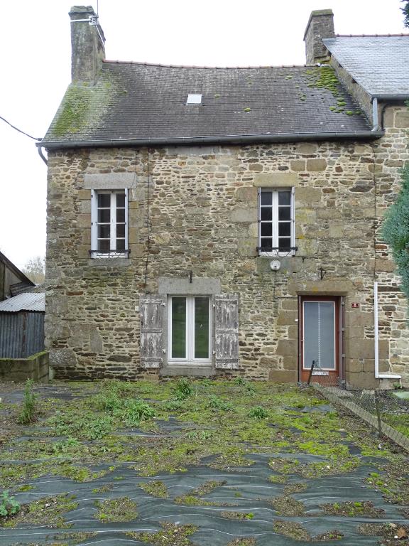 Maison Rimou 3 pièce(s) 65 m2