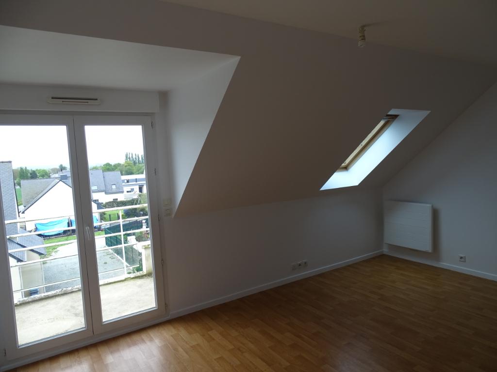 Appartement Plesder 2 pièce(s)