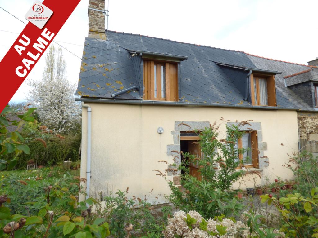 Maison Bazouges La Perouse 4 pièce(s) 73 m2