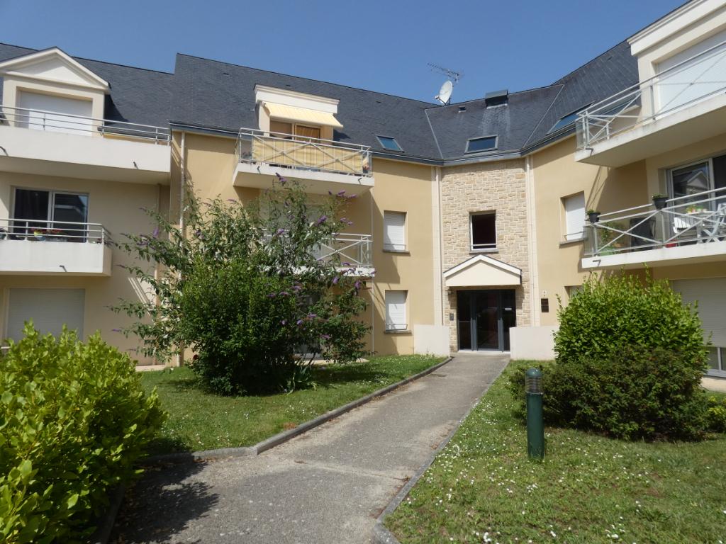 Appartement Beaussais Sur Mer 2 pièce(s) 42.30 m2