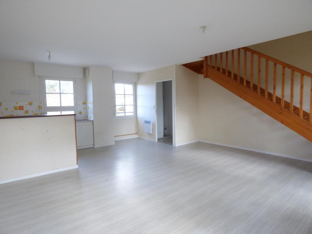 Appartement Dol De Bretagne 4 pièce(s) 83 m2