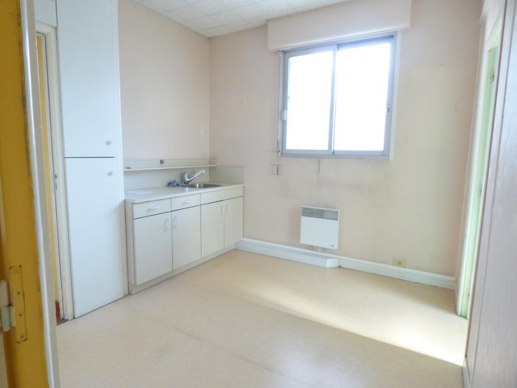 Appartement à vendre Dol De Bretagne 3 pièce(s) 79 m2