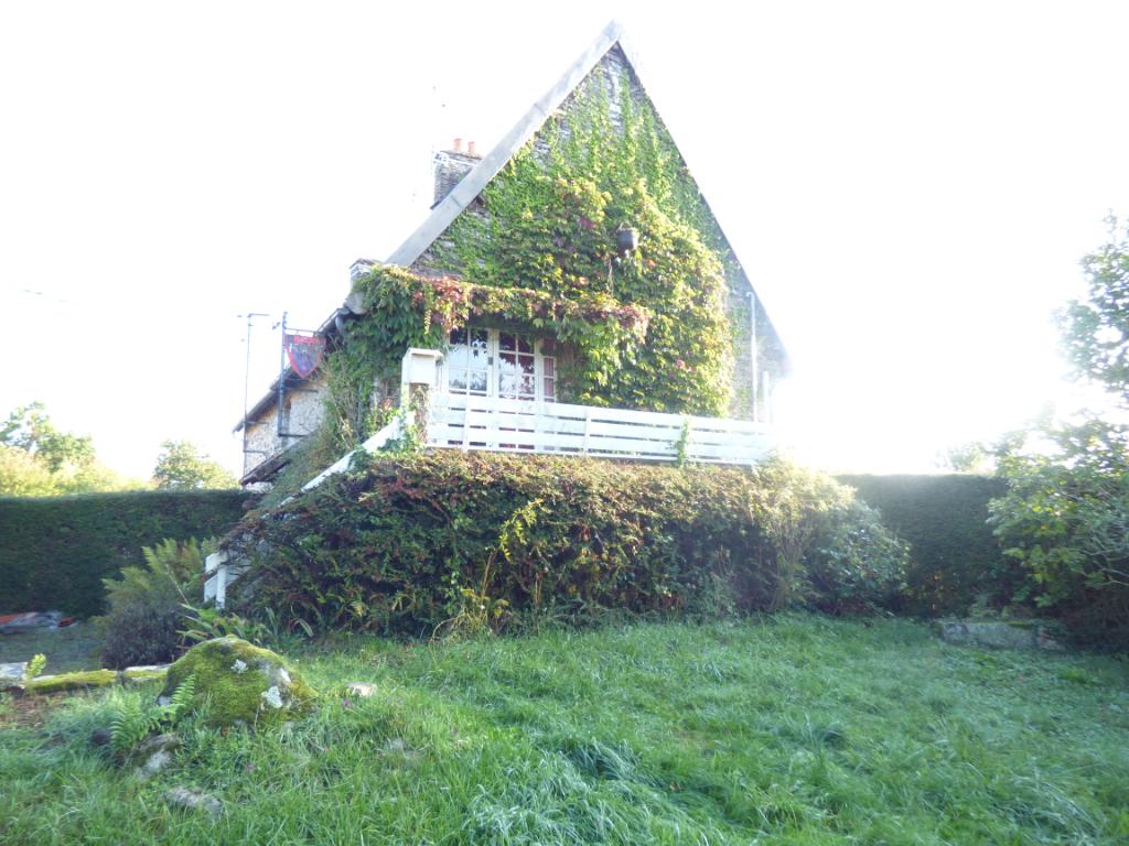 Maison à vendre La Fontenelle 2 pièce(s) 44.52 m2, 136m² terrain